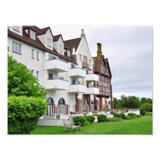 The Montauk Manor, Long Island, NY Photograph