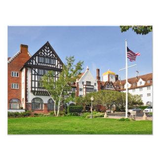 The Montauk Manor, Long Island, NY Photo Print