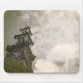 The Montelbaans Tower - mousepad