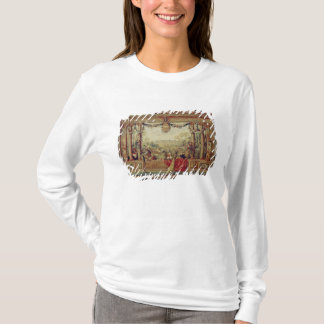 The Month of April/ Chateau of Versailles T-Shirt