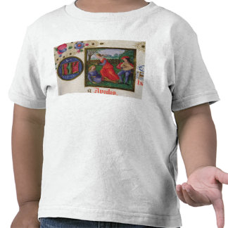The Month of April: In the Meadows Tee Shirts