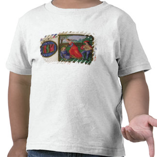 The Month of April: In the Meadows T Shirt