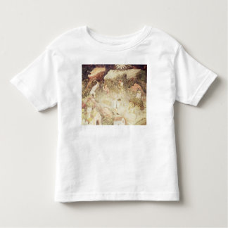 The Month of December Toddler T-shirt