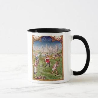 The Month of June Mug
