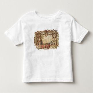 The Month of November/ Chateau of Blois T Shirt