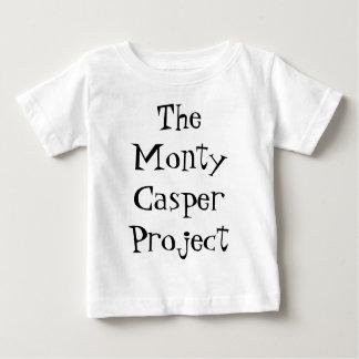 The Monty Casper Project Tees