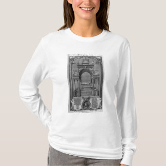 The Monument of Mary Queen of Scots T-Shirt