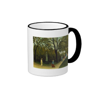The Monument to Chopin Mug