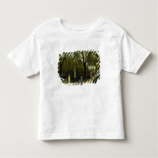 The Monument to Chopin Toddler T-shirt