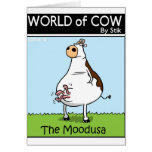 The Moodusa Greeting Cards