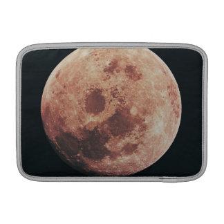 The Moon 2 MacBook Air Sleeve