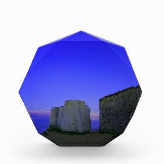 the moon and rocks award