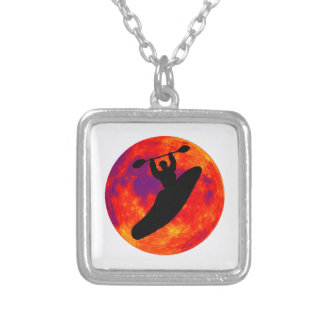 THE MOON BOOF NECKLACES