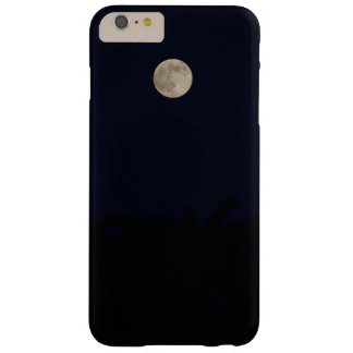 The Moon Barely There iPhone 6 Plus Case