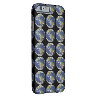 The Moon Barely There iPhone 6 Case