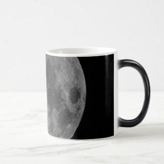 """""""The Moon"""" Color Changing Mug"""