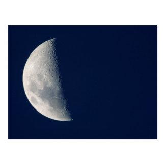 The Moon From Howick, Kwazulu-Natal Postcard