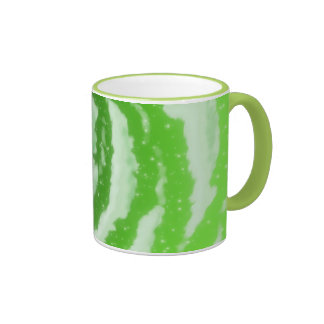 The Moon in the Green Sky Mugs