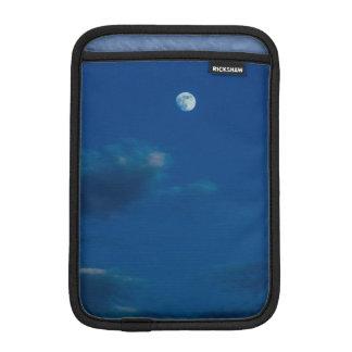 The Moon iPad Mini Sleeve