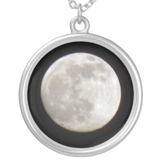 The Moon Jewelry