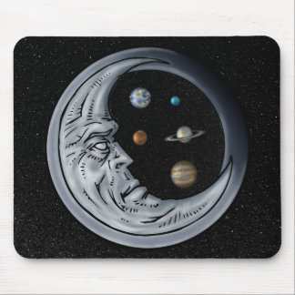 The Moon Keeper, Eyes of the Universe Mousepads