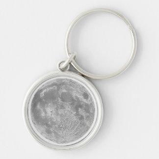 the Moon Keychain