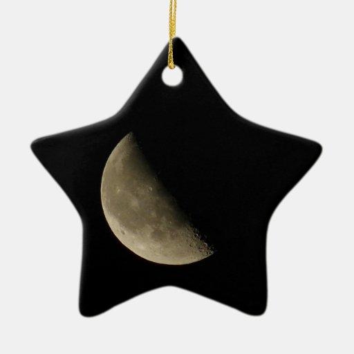 The Moon - la Luna