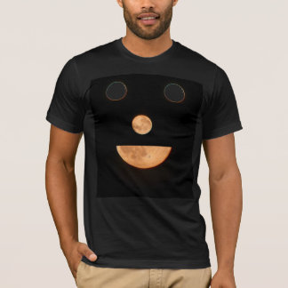The Moon Mask T-Shirt