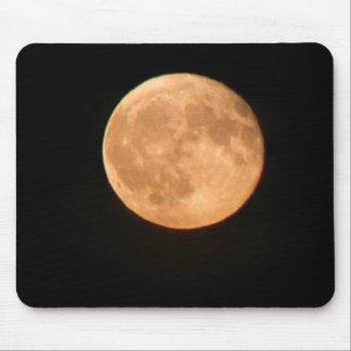 The Moon Mousepads