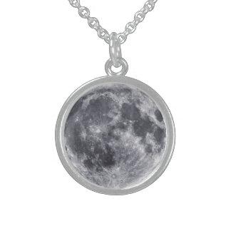 The Moon Jewelry