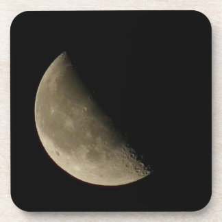 The Moon - the Moon Drink Coaster