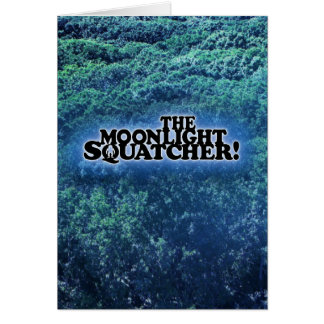 The Moonlight Squatcher - Multiple Products Card