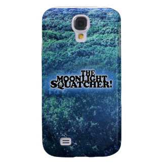 The Moonlight Squatcher - Multiple Products Galaxy S4 Case