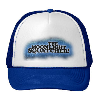 The Moonlight Squatcher - Multiple Products Hats