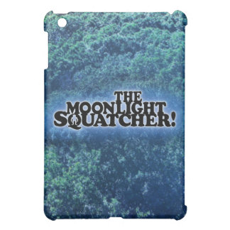 The Moonlight Squatcher - Multiple Products iPad Mini Cases