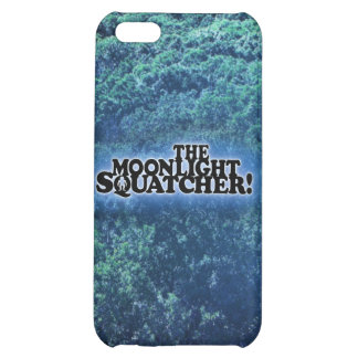 The Moonlight Squatcher - Multiple Products Case For iPhone 5C