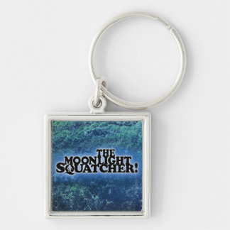 The Moonlight Squatcher - Multiple Products Keychain