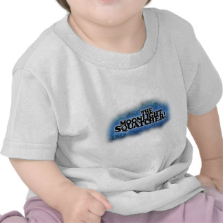 The Moonlight Squatcher - Multiple Products Tee Shirts