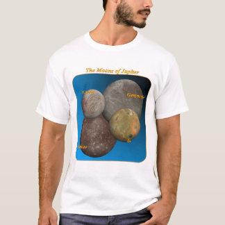 The Moons of Jupiter (I) T-Shirt