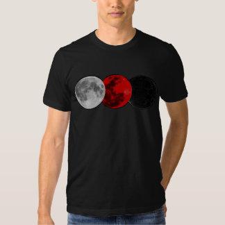 The Moons of Magic v2 T-shirt