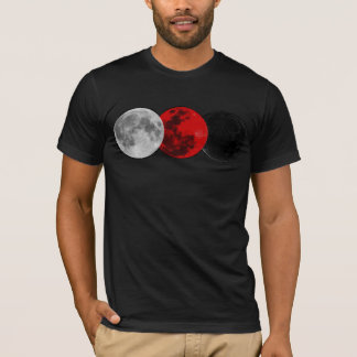 The Moons of Magic v2 T-Shirt