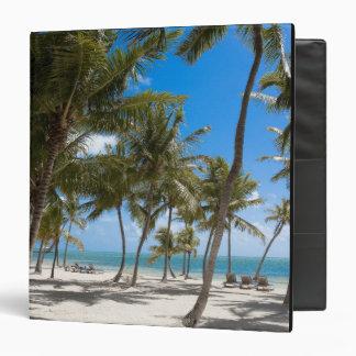 The Moorings Resort, Marathon, Key West, 2 3 Ring Binders