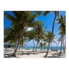 The Moorings Resort, Marathon, Key West, 2 Postcard
