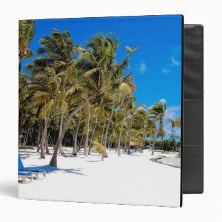 The Moorings Resort, Marathon, Key West, 3 3 Ring Binder