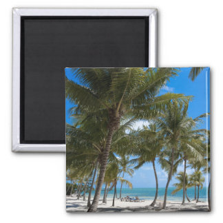 The Moorings Resort, Marathon, Key West, Refrigerator Magnet