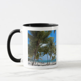 The Moorings Resort, Marathon, Key West, Mug