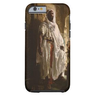The Moorish Chief African Art iPhone 6 Case