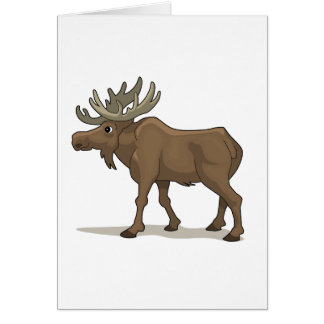 The Moose Card