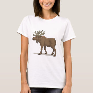 The Moose T-Shirt
