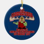 The Moosenger, Luke 2 Ornament